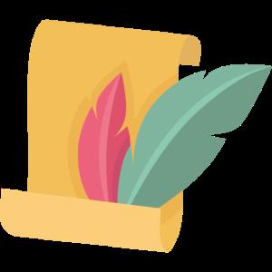 scrollen