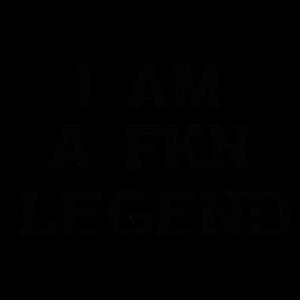 Ich bin eine Legende