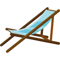 Strandstuhl
