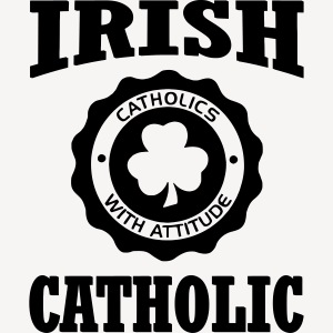 IRISH CATHOLIC