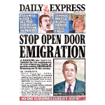 Stop Open Door Emigration