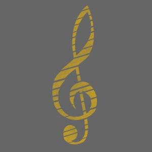 Distressed Musik Schlüsse