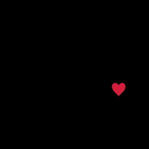 Unendlichkeitszeichen Herz unendliche Liebe