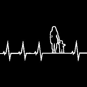 Mutter und Sohn - Herzschlag