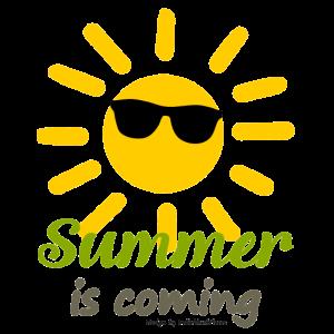 SummerIsComing