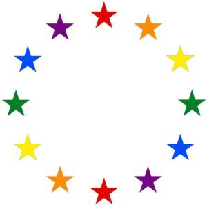 Etoiles EU