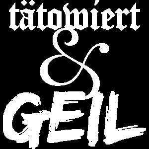 Tätowiert & geil