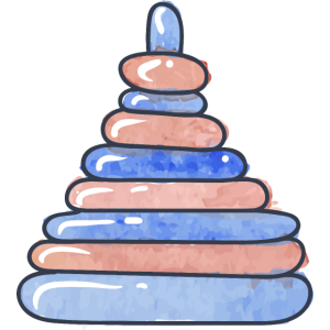 Stapelturm