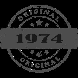 Original 1974