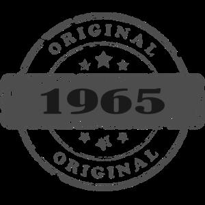 Original 1965