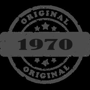 Original 1970