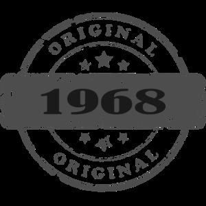 Original 1968