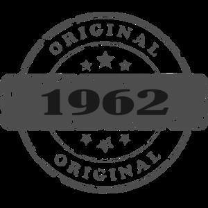 Original 1962