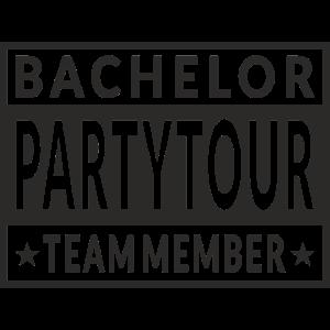 Bachelor Partytour