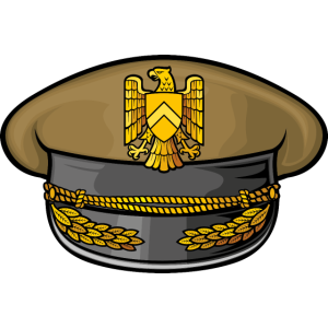 Armeekappe