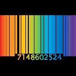 Gay Barcode