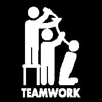 Teamwork Saufen