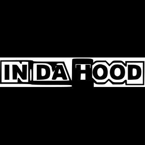 Indahood Brand Logo