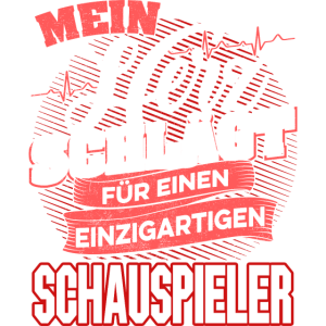 SCHAUSPIELER - Mein Herz schlägt