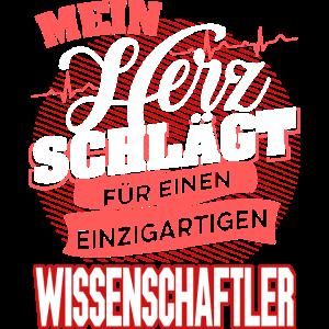 WISSENSCHAFTLER - Mein Herz schlägt