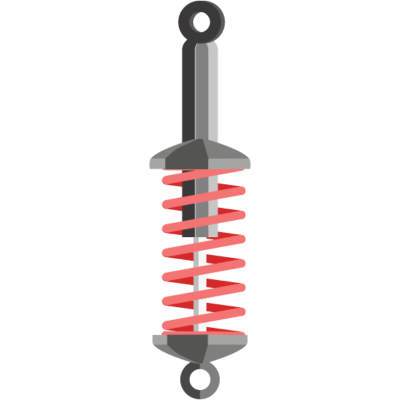 Federung -  - freedesigns17,Werkzeug,Transport,Reparatur,Mechaniker,Mechanik,Job,Auto,Abstrakte Kunst