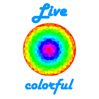 Life Colorful