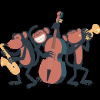 Ape Band