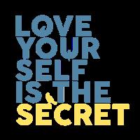 Das Geheimnis ist Liebe dich selbst