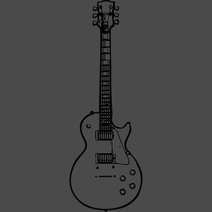 Gitarre Gibs