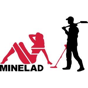 Metal Detecting Mine
