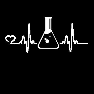 Chemie - Herzschlag