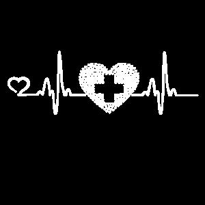 Arzt/ Krankenschwester / Krankenpfleger/ Sanitäter