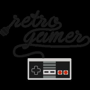 Retro Gamer NES