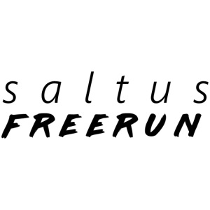 Saltus Freerun Text