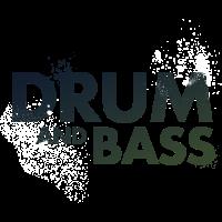 Trommel und Bass