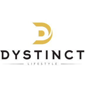 Dystinct Large Logo