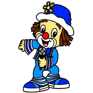 Matrosen Clown