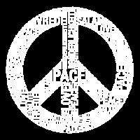 Peace, Pace, Paix, Salam, Shalom, Frieden!