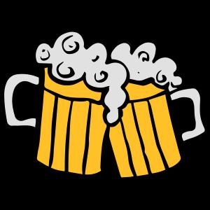 Gläser Bier