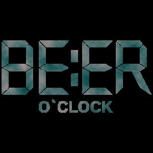 Bier-Uhr