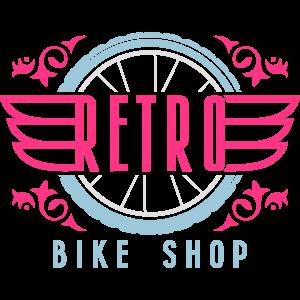 Retro-Bike-Shop