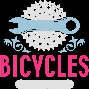 Fahrräder Shop Logo