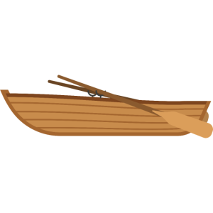 Paddelboot