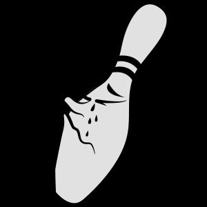 Comic-Pin