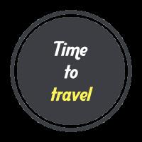 Reisezeit - Kreis