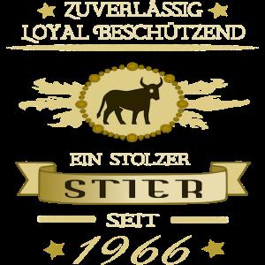 Stier 1966