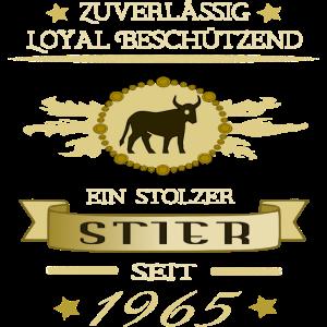 Stier 1965