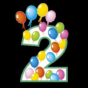 zweiter Geburtstag 2