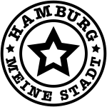 HAMBURG MEINE STADT Stern Star 1c