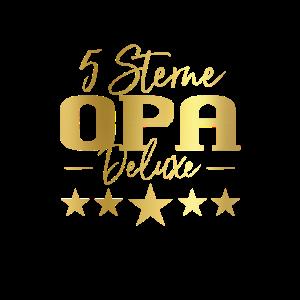 5 Sterne OPA Deluxe